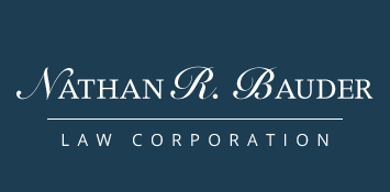 Nathan R Bauder Law Corporation